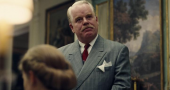 Philip Seymour Hoffman joins Tom Hardy and Noomi Rapace in Child 44