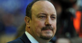 Rafael Benitez insists players are 100% behind him