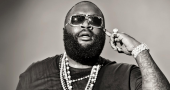 Rick Ross discusses Self Made, Vol.3's collaborative efforts