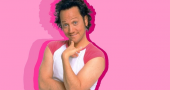 Rob Schneider takes his stand-up show to Australia in October