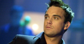 Robbie Williams hits back at Liam Gallagher