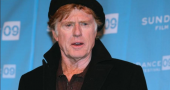 Robert Redford reveals secret about his Captain America: The Winter Soldier character