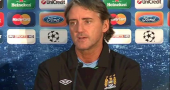 Roberto Mancini hit out at financial fair play regulations