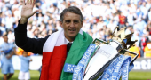 Roberto Mancini rejects 'sack' suggestion
