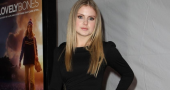 Rose McIver cast as Tinkerbell in Once Upon a Time season 3