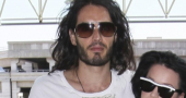 Russell Brand cancels his Middle East gigs