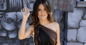 Salma Hayek expects daughter will follow in her footsteps