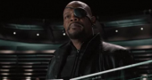 Samuel L Jackson talks potential Nick Fury movie