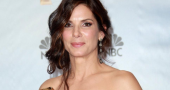 Sandra Bullock's son does not find her funny