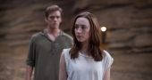 Saoirse Ronan and Jake Abel in new The Host trailer