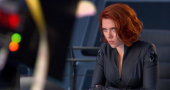 Scarlett Johansson discusses positive reaction to her role as Black Widow