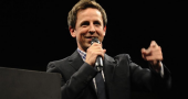 Seth Meyers excited for new Saturday Night Live line up