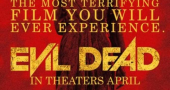 Shiloh Fernandez and Jessica Lucas in new Evil Dead TV spot