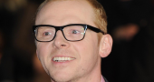 Simon Pegg denies wanting Star Wars: Episode VII role
