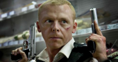Simon Pegg for role in Star Wars: Episode VII