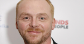Simon Pegg joins Abbie Cornish and Alice Braga in Kill Me Three Times