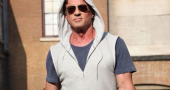 Sylvester Stallone reveals Mel Gibson will not direct The Expendables 3