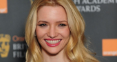 Talulah Riley opens up about her screenplay