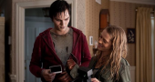 Teresa Palmer and Nicholas Hoult discuss their romance in 'Warm Bodies'