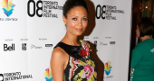 Thandie Newton reveals upskirt casting couch nightmare