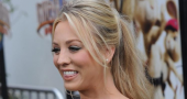The Big Bang Theory: Kaley Cuoco & Ashton Kucther Spotted On Date?