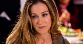 The Carrie Diaries author hits out at Sarah Jessica Parker