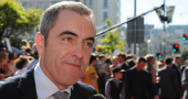 The Hobbit's James Nesbitt to star in Thomas Cook campaign