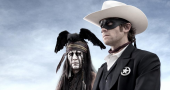 The Lone Ranger opens with weak box office