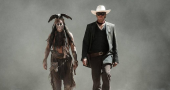 The Lone Ranger preview gets positive early reactions
