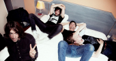 The Vaccines praise One Direction