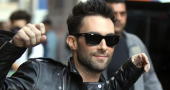 The Voice coach Adam Levine has a dig at American Idol