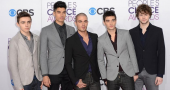 The Wanted new album steers clear of cheesy boyband songs, says Siva Kaneswaran