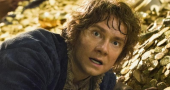 The first teaser trailer for The Hobbit: The Desolation of Smaug