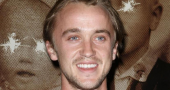 Tom Felton's new movie Therese gets release date
