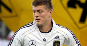 Toni Kroos hoping to recover from injury in time for Cup final