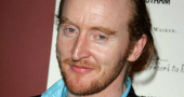 Tony Curran and Jaime Murray discuss their TV show 'Defiance'