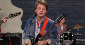 Top 10 movie roles that were recast: No.10 - Eric Stoltz to Michael J. Fox in Back to the Future