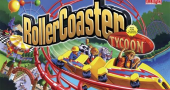 Top 10 video games becoming movies: No.10 - Rollercoaster Tycoon