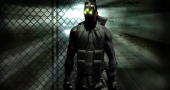 Top 10 video games becoming movies: No.8 - Splinter Cell