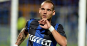 Tottenham Hotspur to nab Wesley Sneijder for £10m