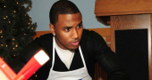 Trey Songz almost missed out on Texas Chainsaw 3D role