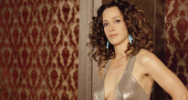 Troian Bellisario discusses working with Jennifer Beals on WIGS web series 'Lauren'