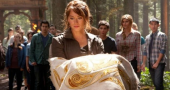 Two new stills of Leven Rambin in 'Percy Jackson: Sea of Monsters'
