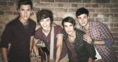 Union J debut single Carry You receives huge praise from fans