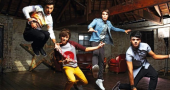 Union J think all boybands should stick together