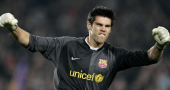 Victor Valdes set to join French side AS Monaco