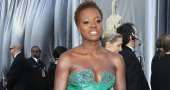 Viola Davis is done playing maids in movies