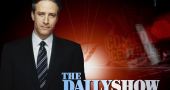 Where is Jon Stewart on The Daily Show?