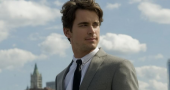 White Collar season five sees Matt Bomer play a butler and help a Russian skater