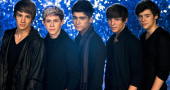 Who are the One Direction boys dating?